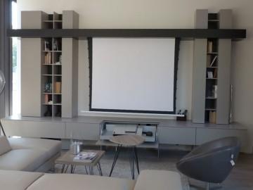 Turati T4 Cinema a casa tua