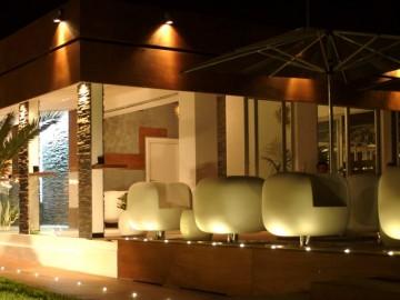 Arredo Ufficio Luxy sedute carpi modena