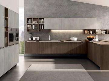 Cucine Euromobil Lain carpi modena reggio emilia