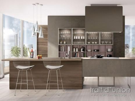 Cucina Euromobil Lain Imprime'