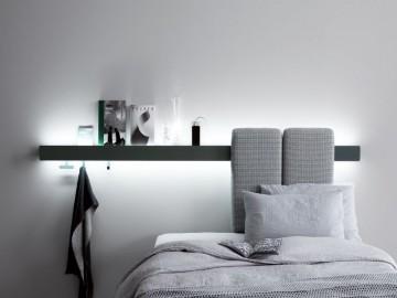 Camera da letto Caccaro Sistema Groove